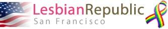 Lesbian Republic San Francisco