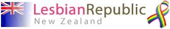 Lesbian Republic New Zealand